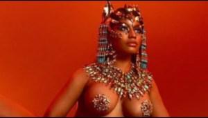Nicki Minaj - Nip Tuck